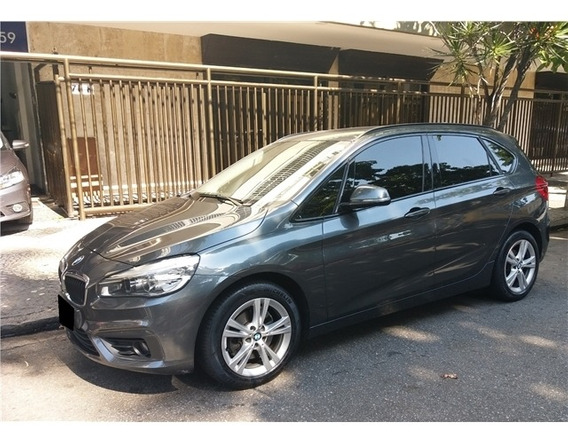Bmw 220i 2.0 Cat Gp 16v Turbo Activeflex 4p Automático