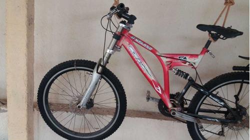 Bike Dowhill Gw