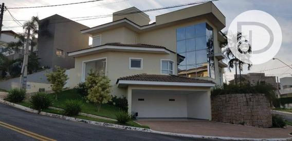 Casa Com 3 Dormitórios À Venda, 300 M² Por R$ 1.600.000 - Nova Suiça - Valinhos/sp - Ca3614