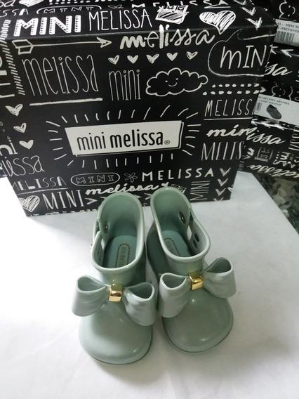 Mini Melissa Bota 17/18