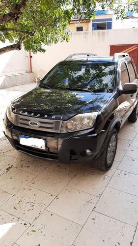 Imagem 1 de 6 de Ford Ecosport 2011 1.6 Xlt Freestyle Flex 5p