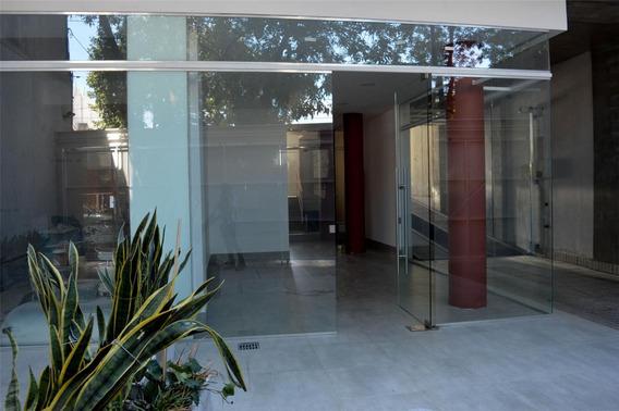 Oportunidad J. Ingenieros 854 Oficina Con Patio Estrenar