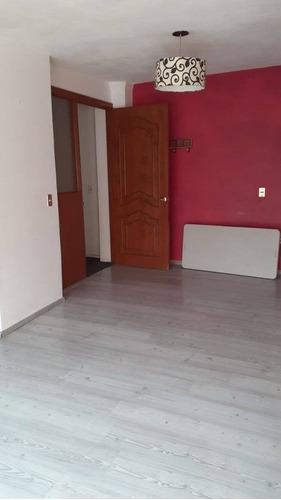 Departamento En Renta San Felipe, Miguel Hidalgo