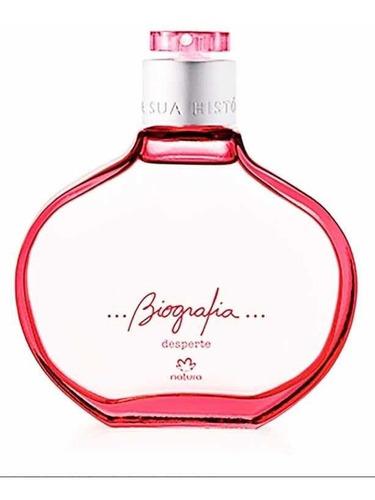 Perfume Femenino Biografía Despertart - L a $70000