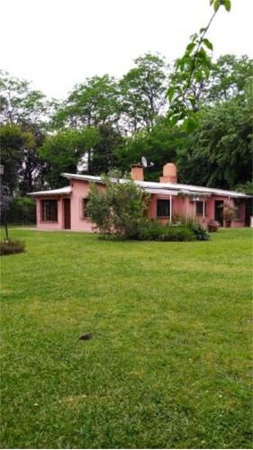 Quinta En Gral. Rodriguez