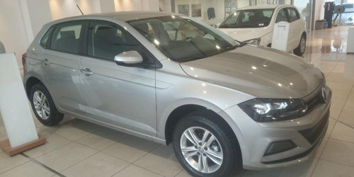 Volkswagen Polo 2021 1.6 Msi Trendline At
