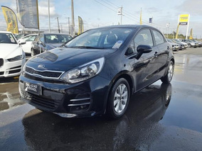 Kia Motors Rio Rio 5 Ex Sport 1.4 2015