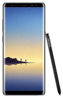 Samsung Galaxy Note 8 Us Version Fabrica Desbloqueado Telefo