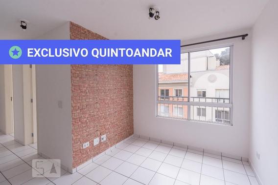 Apartamento No 2º Andar Com 3 Dormitórios E 1 Garagem - Id: 892986757 - 286757