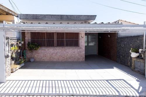 Sobrado Com 4 Dormitórios À Venda, 350 M² Por R$ 1.450.000,00 - Vila Nova Mazzei - São Paulo/sp - So2503
