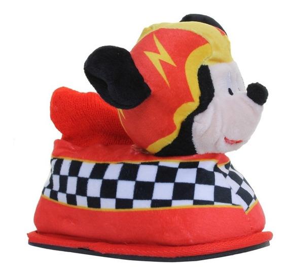 Pantuflas Addnice Original Mickey (1001)