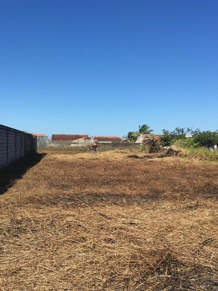 Terreno Em Itanhaém - 5064 - 68205161