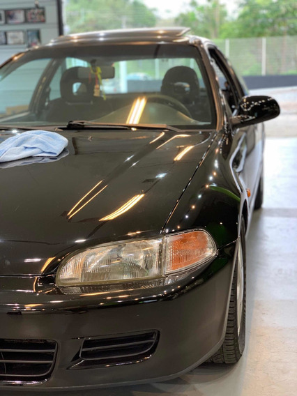 Honda Civic Vti 95