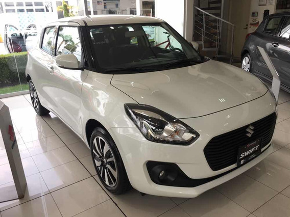 Suzuki Swift 1.0 Booster Jet At 2019