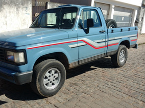 Chevrolet D-20 Custon