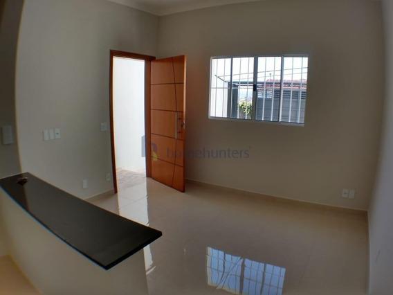 Casa À Venda Em Jardim São Vicente - Ca013727