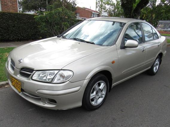 Nissan Almera Xgl 1.8