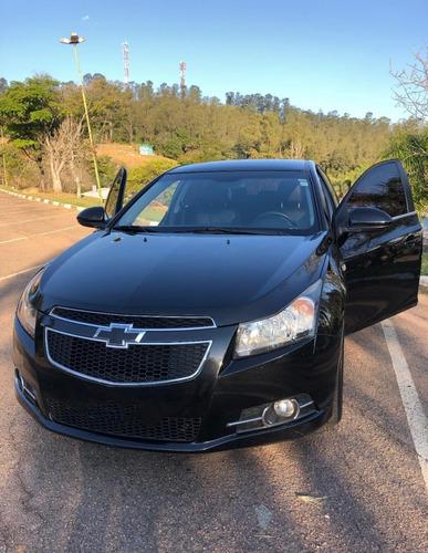 Chevrolet Cruze Lt 1.8 16v Ecotec (automático)(flex)