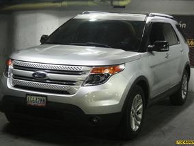 Ford Explorer Xlt Fwd