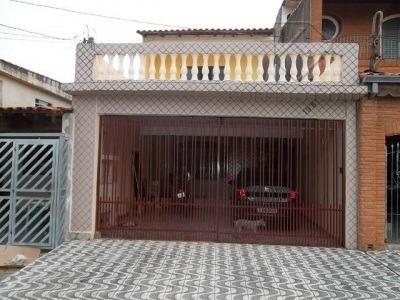 Ref.: 5909 - Casa Em Votorantim Para Venda - V5909