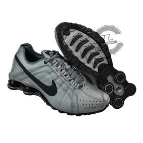 Tênis Nike Shox Junior Original Academia Corrida Caminhada