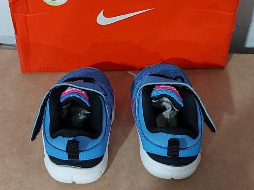zapatillas nike free niña