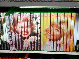 Coleção Primorosa Da Estrelíssima Doris Day Em 20 Dvds.