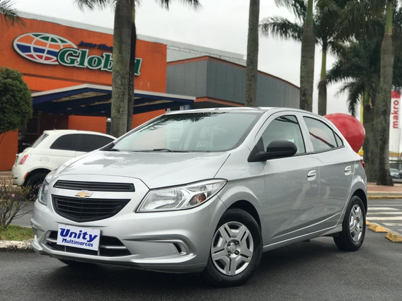 Chevrolet Onix Joy 1.0 Completo Novissimo!!