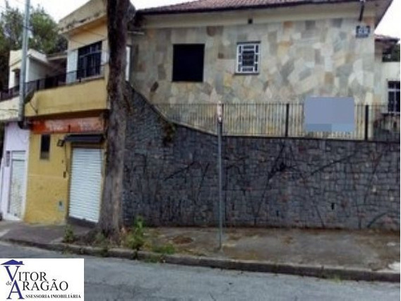 91594 - Casa 3 Dorms, Água Fria - São Paulo/sp - 91594
