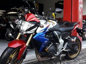 Honda Cb 1000r Abs Ano 2013 Shadai Motos