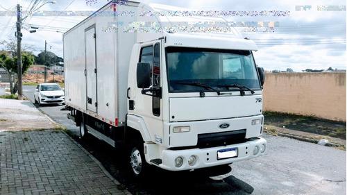 Ford Cargo 712 Cargo 712,2010