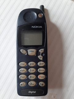 Clasico Celular Nokia 5120