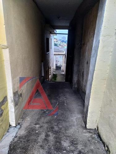 Ref.: 5215 - Casa Em Osasco Para Aluguel - L5215