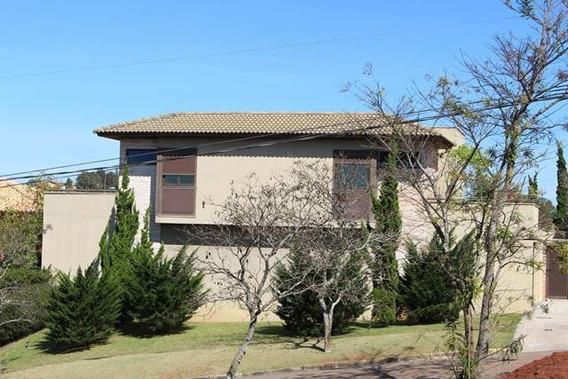 Casa Em Condomínio Para Comprar No Serra Dos Manacas Em Nova Lima/mg - 1057