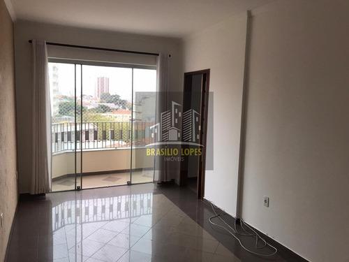 Imagem 1 de 14 de Apartamento Locação Com 3 Dorm 2 Vgs Na V. Dom Pedro  /m3290