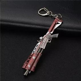 Chaveiro Arma,12,escopeta Semi-automática Fortnite