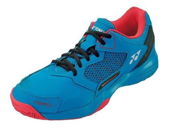 Tênis Yonex Power Cushion Lumio 2 All Court Azul