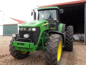 Tractor John Deere 7920 Con Dual
