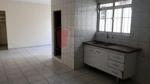 Imagem 1 de 15 de Casa - Alto Da Mooca - Ref: 10398 - L-10398