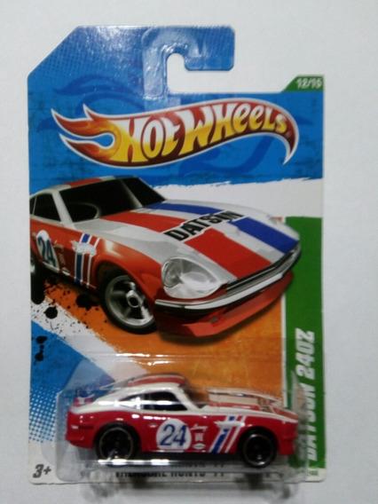 Datsun 240z Treasure Hunt Hot Wheels 2011 - Gianmm