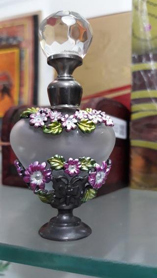 Frasco De Perfume Antigo,bouteilles Para Perfumes