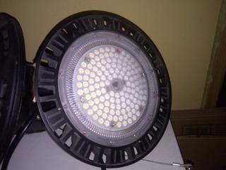 Luminaria Led Para Fabricas O Bodegas Envíos A Todo Mexico
