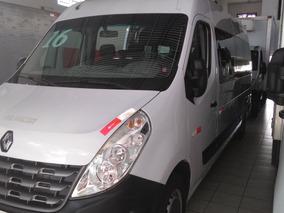 Renault Master 2.3 Passageiro 16l Executive