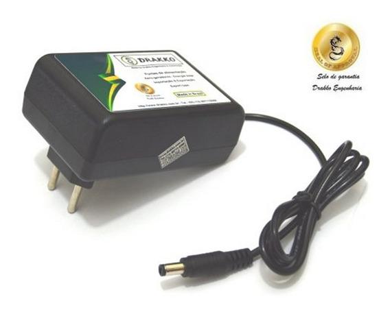 Fonte Controladora Pioneer Ddj-rr - Dj 12 Volts 02 Amperes