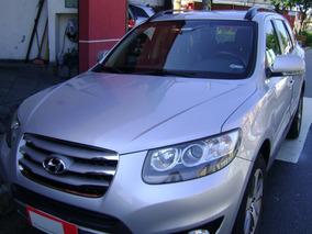 Santa Fé 3.5 V6 3.5 7 Lugares 2013