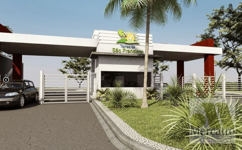 Imagem 1 de 2 de Terreno Condomínio Em Cajuru Do Sul  -  Sorocaba - 3694