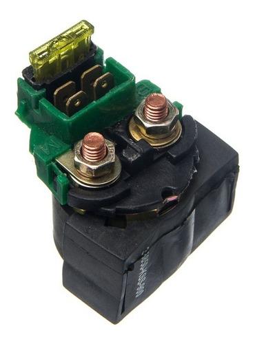 Imagem 1 de 5 de Relé / Automático / Interruptor De Partida Bros Moto Xlr 125