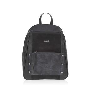 Mochila Vancouver Fw19 Backpack M Black Secret