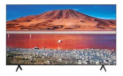 Tv Samsung 50 (127 Cm) Smart 4k Ultra Hd