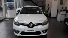 Renault Fluence 0km!!! *100% Financiado*